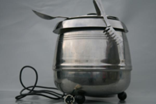 Elektrische warmhouder