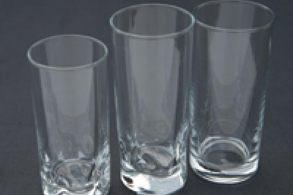 Glazen overige